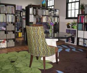 Karen Wilson Interior Design Inc